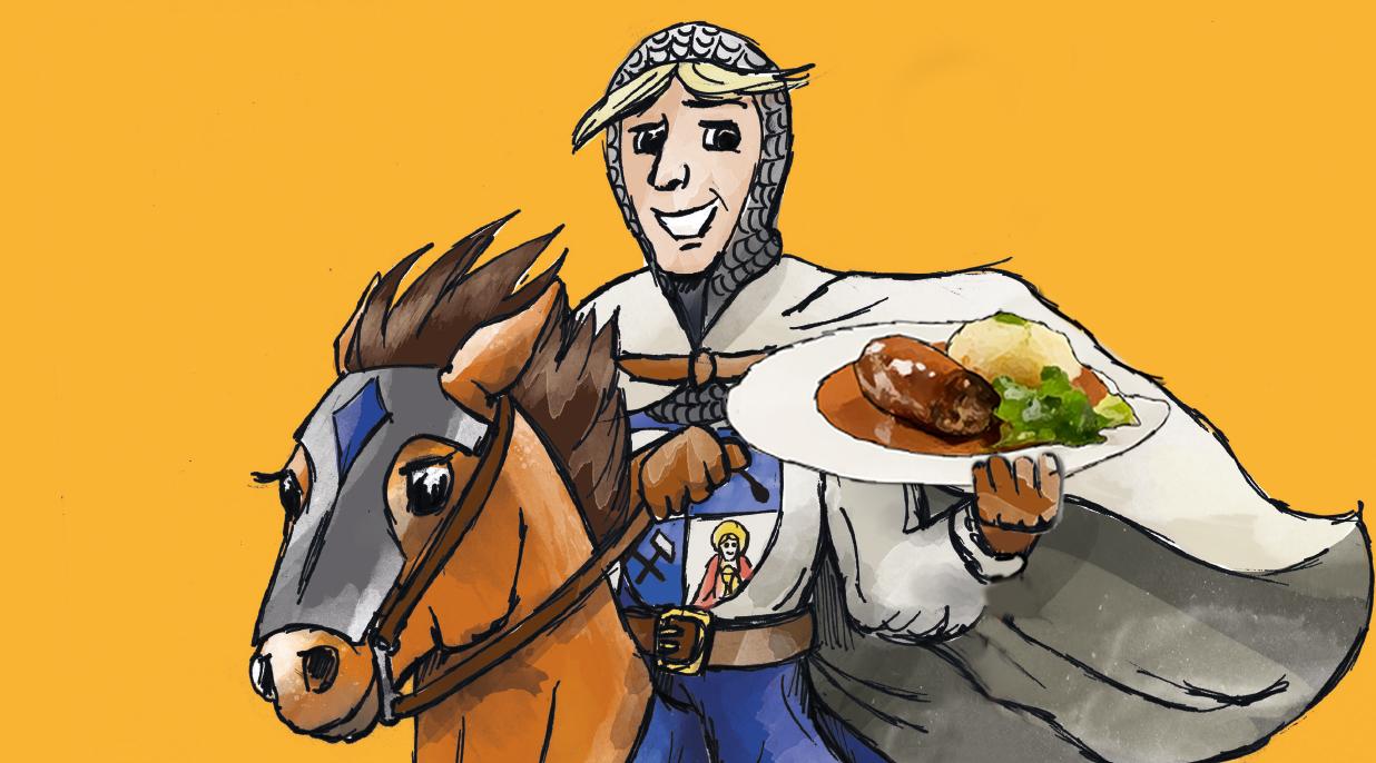 Abhol- und Lieferservice der Gastronomie in Zella-Mehlis