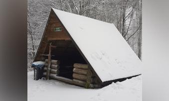 Frische Luft tanken auf den Loipen, Ski- und Winterwanderwegen in Zella-Mehlis