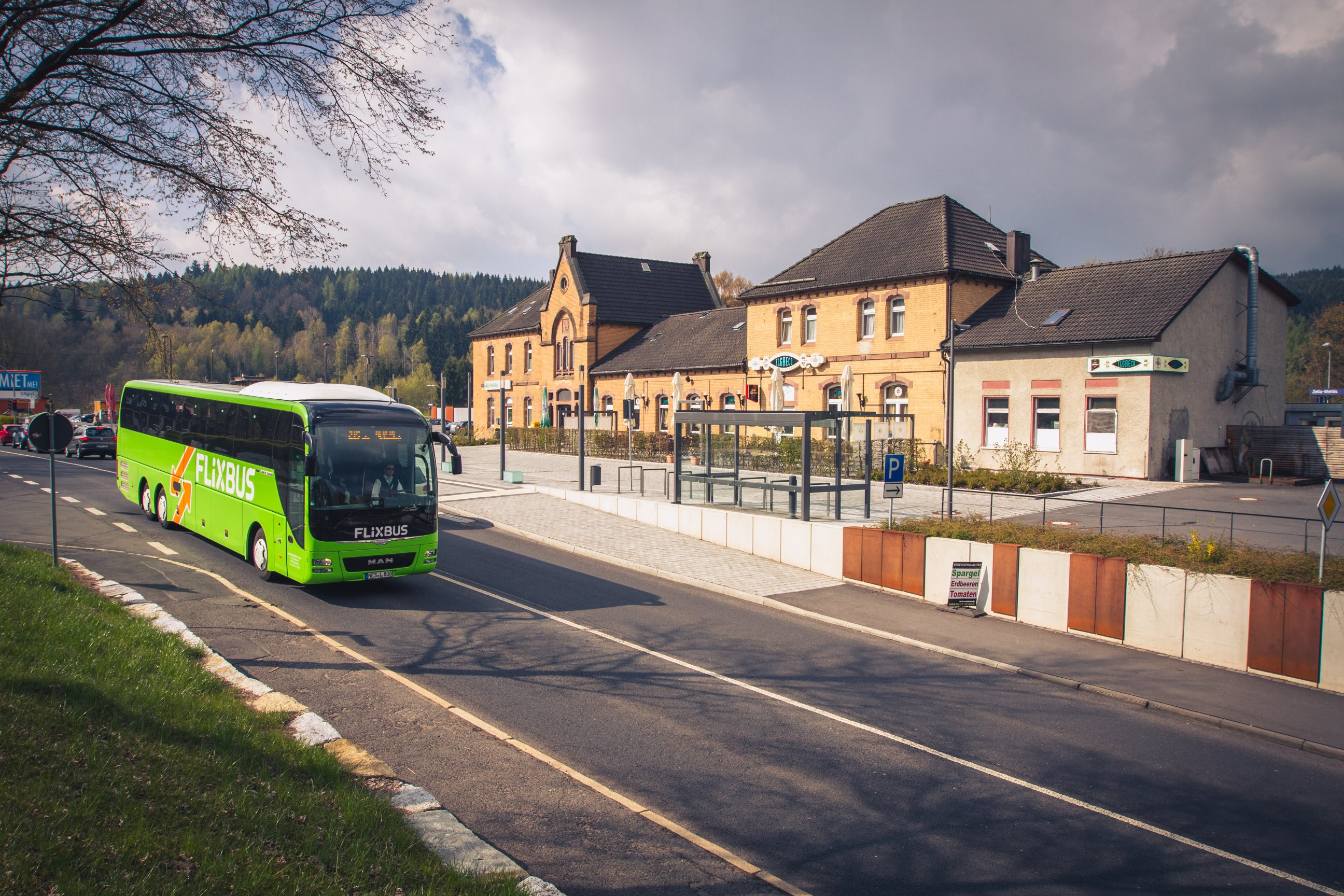 Transport/Verkehr