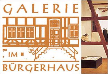 Galerie im Bürgerhaus