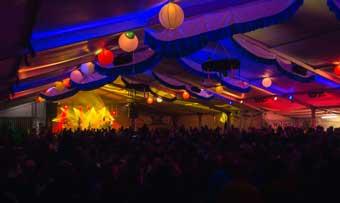 Stadtfestprogramm 2018