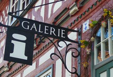 Das Bürgerhaus & Galerie