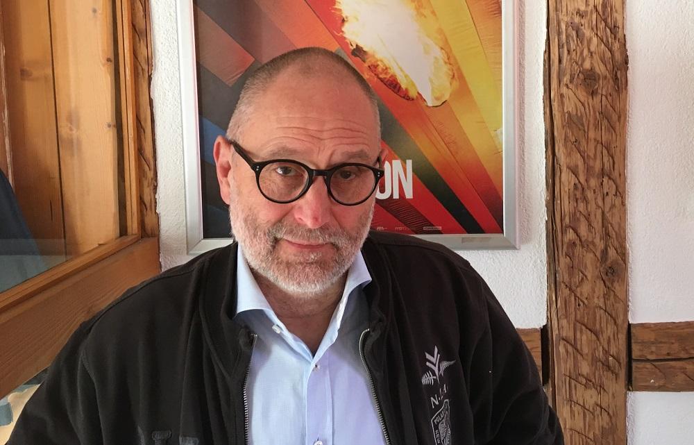 """""""Persönlich engagiert für Zella-Mehlis"""" - Jörg Spannbauer"""