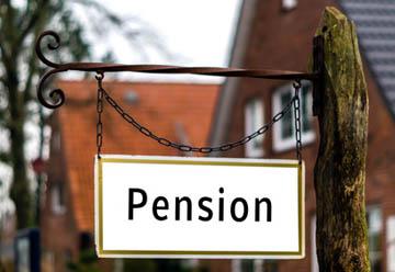 Pensionen